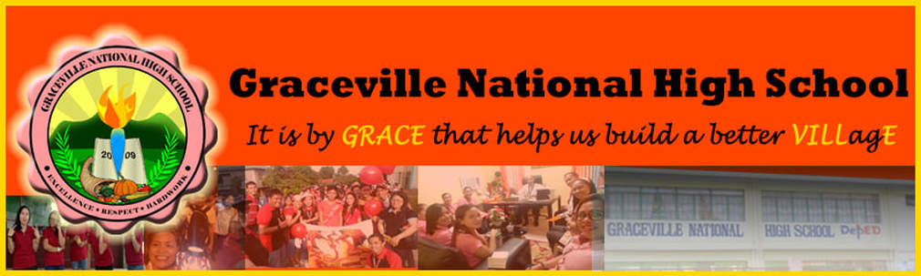 GRACEVILLE NATIONAL HIGH SCHOOL